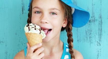 Invertir en franquicias de heladerías